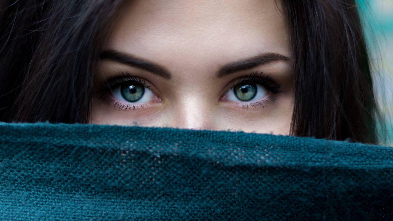 Una mirada fresca y descansada es un gran secreto de belleza. (Unsplash)