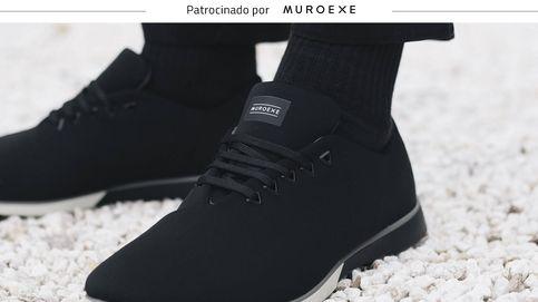 Unas zapatillas que innovan y pegan con cualquier look