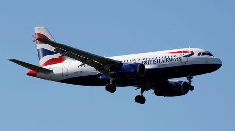 British Airways recortará personal, suspenderá rutas y dejará aviones en tierra