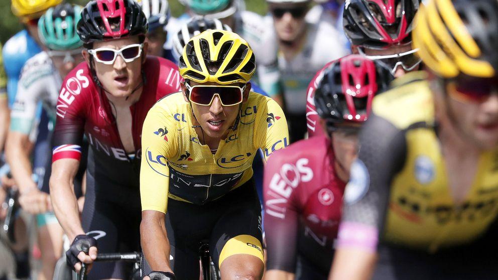Los premios del Tour de Francia 2019: ¿cuánto dinero se llevan los ganadores?