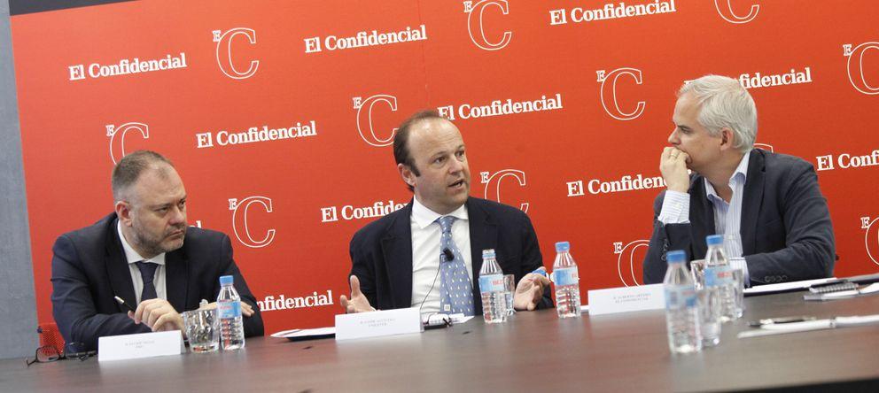España vuelve a ser competitiva y ese es el primer paso para la recuperación