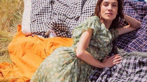 Los vestidos prairie son la tendencia que arrasa en redes y necesitas lucir