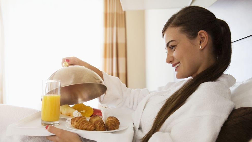 La importancia de empezar bien el día: qué desayunan seis famosos