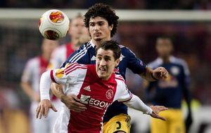 Bojan Krkic se queda fuera del Barcelona y firma por el Stoke