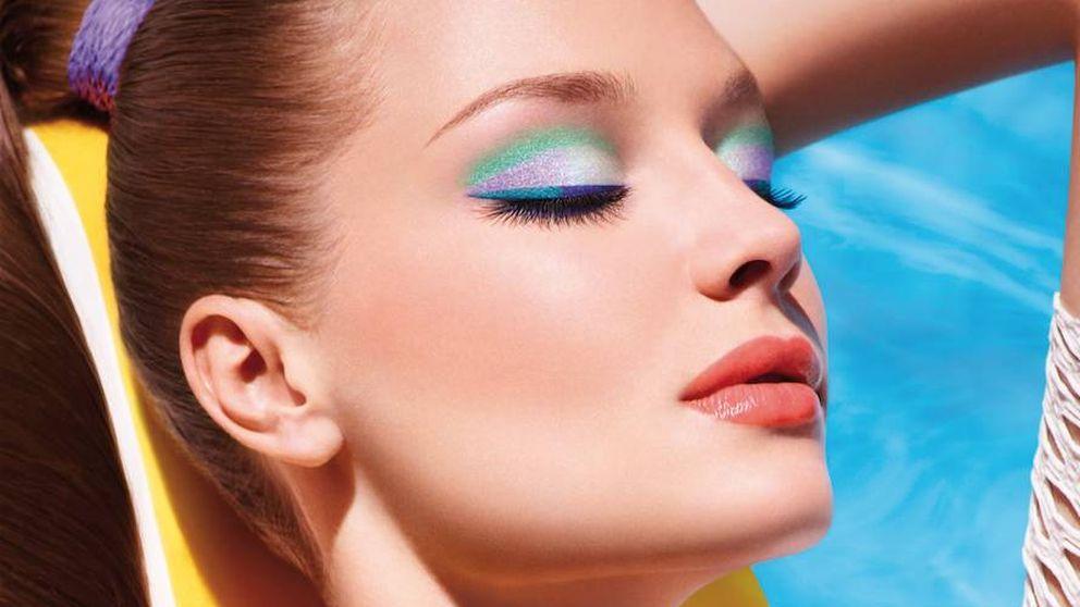 Maquíllate en verano: evita que el sudor (y el calor) te jueguen una mala pasada