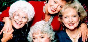 Post de 'Las chicas de oro': éxito, enfermedad, risas enlatadas y una guerra en plató