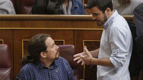 La estrategia de Podemos para arrinconar al PSOE y aglutinar sus votos