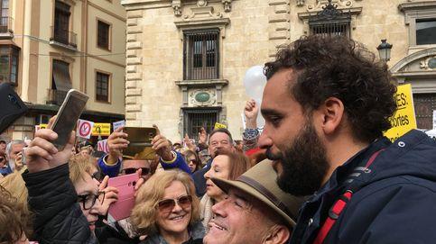 Spiriman y la rebelión sanitaria andaluza: convocará otra manifestación el 15-O