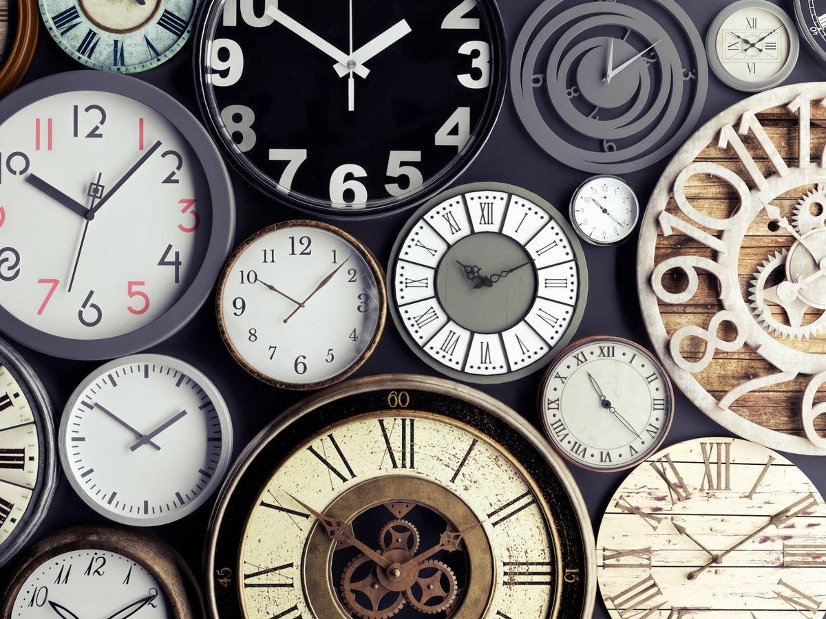 Los factores que provocan que se te pase el tiempo más rápido o más lento