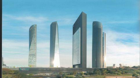 Así será Caleido, la Quinta Torre de Madrid