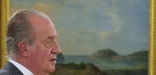 Post de La misteriosa (y casi secreta) presencia del rey Juan Carlos en un hospital