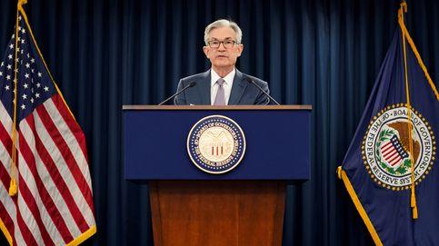 La Reserva Federal apunta a unos tipos de interés cerca del 0% hasta finalizado 2023