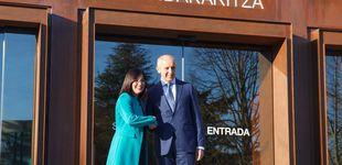 Post de Sánchez activa los traspasos a Euskadi tras el polémico pacto con Bildu y en puertas del 12J