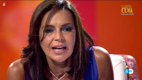 No te lo voy a consentir: Olga Moreno se 'revuelve' contra Rocío por los niños