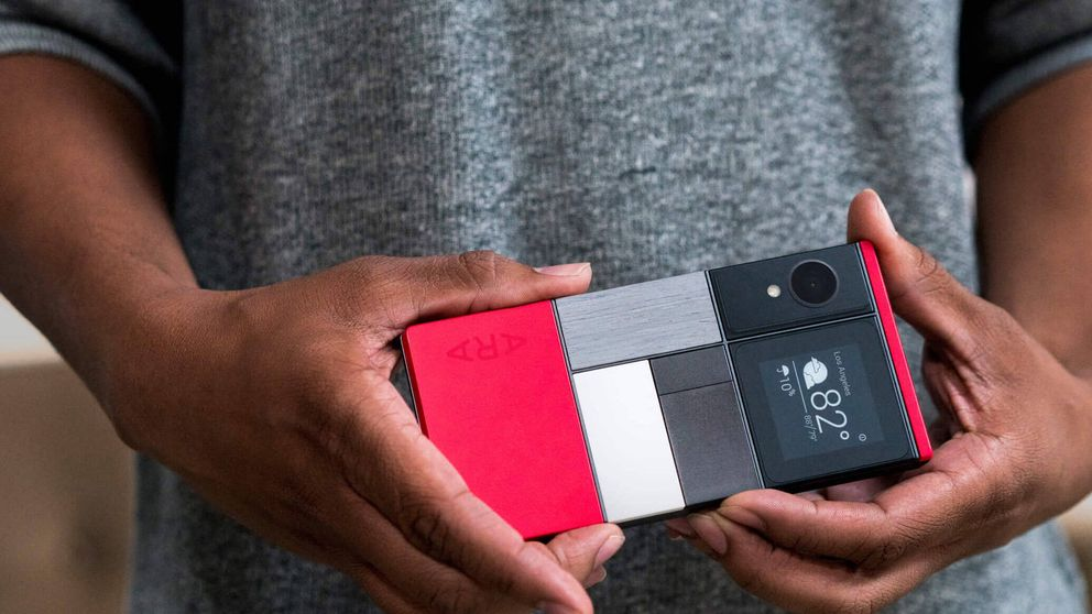 Google no ha cumplido: por qué su teléfono modular es una decepción