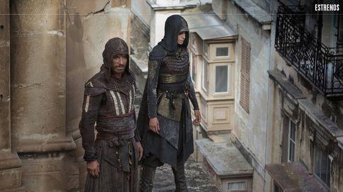 'Assassin's Creed', una adaptación que solo un cheque lleno de ceros puede explicar