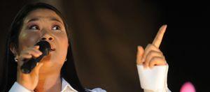 Perú decide entre el nacionalista Ollanta Humala y la conservadora Keiko Fujimori
