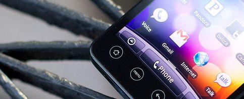 Foto: Leyendo un simple código QR: así de fácil es 'hackear' tu móvil