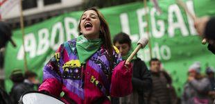 Post de Argentina aprueba el proyecto de ley que despenaliza el aborto