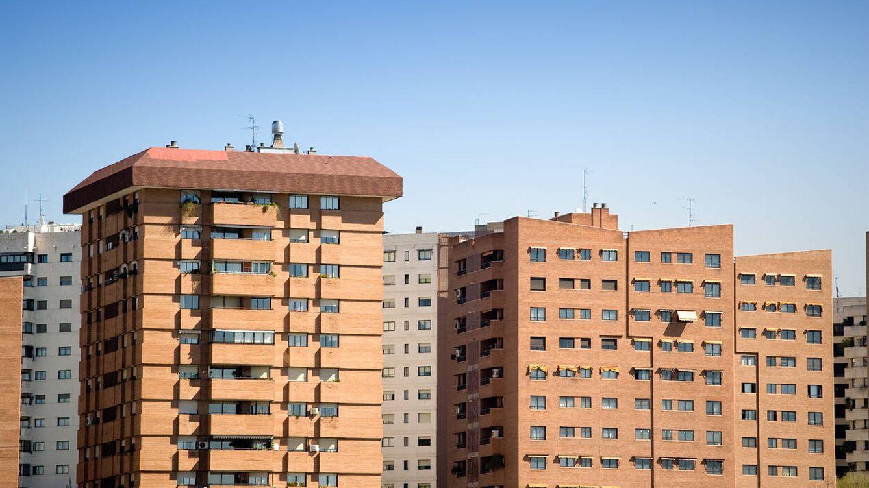El Gobierno autoriza el reparto de 1.631 M a las CCAA para rehabilitar viviendas