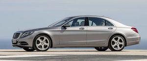 Foto: Nuevo Mercedes Clase S desde 91.900 euros