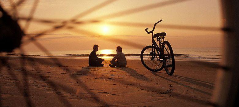 Foto: Las bicicletas (y los 'gadgets') son para el verano