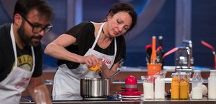 Post de Oxana, de 'MasterChef' a las cocinas de un resort en República Dominicana