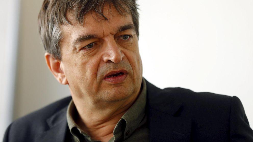 El francés Jerome Champagne anuncia su candidatura a presidente de la FIFA