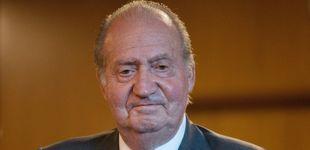 Post de Carlos Herrera adelanta la fecha para el regreso del rey Juan Carlos, y es dentro de unos días