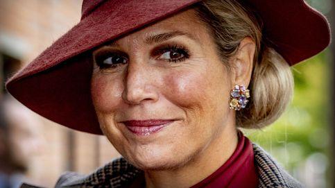 La preocupación de la reina Máxima de Holanda por su hija Alexia