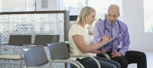 Foto: Los tratamientos que mandan los médicos pero que ellos no se hacen