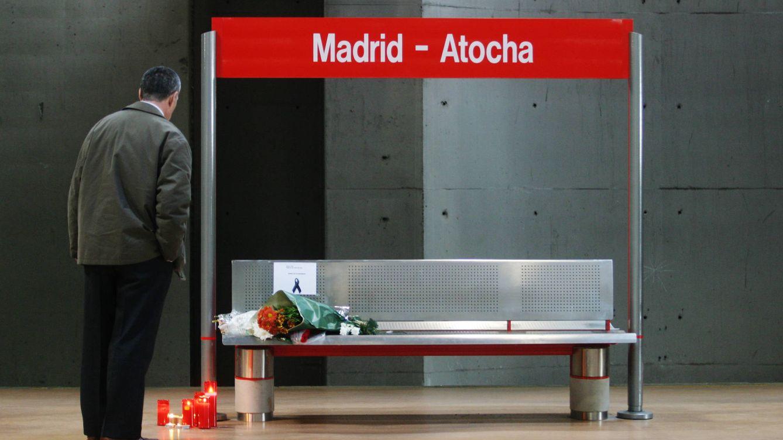 Carpetazo a la reapertura de la investigación del 11-M por las insinuaciones de Villarejo