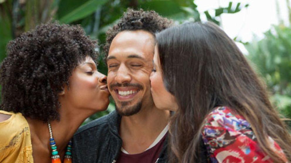 El fin de la monogamia: cuatro mitos (falsos) sobre el 'poliamor'