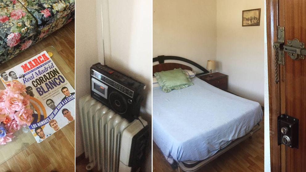 """Buscando casa en el Bronx de Madrid: """"Hay diez pizos y ocho okupados"""""""