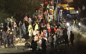 Recuerdos y culpa: las víctimas del Alvia, cuatro meses después