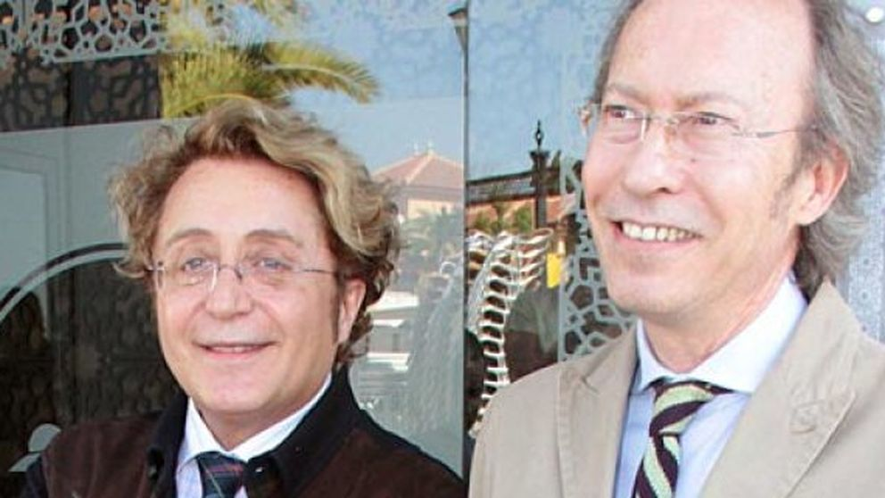 Las denuncias por impago y los embargos ponen a Victorio & Lucchino al borde de la quiebra