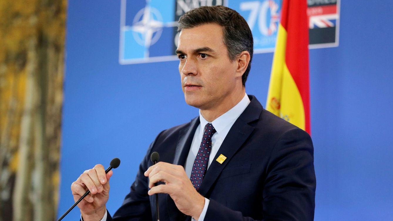 La investidura de Sánchez y la condena de la memoria de Rivera