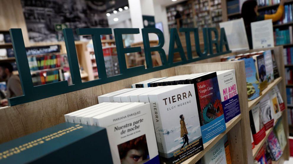 Un tercio de los españoles no lee nunca un libro (ni siquiera en su tiempo libre)