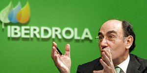 Foto: Gamesa provoca otro cortocircuito en el balance de Iberdrola
