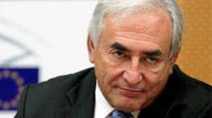 El FMI comienza el lunes la primera elección reñida de un director gerente