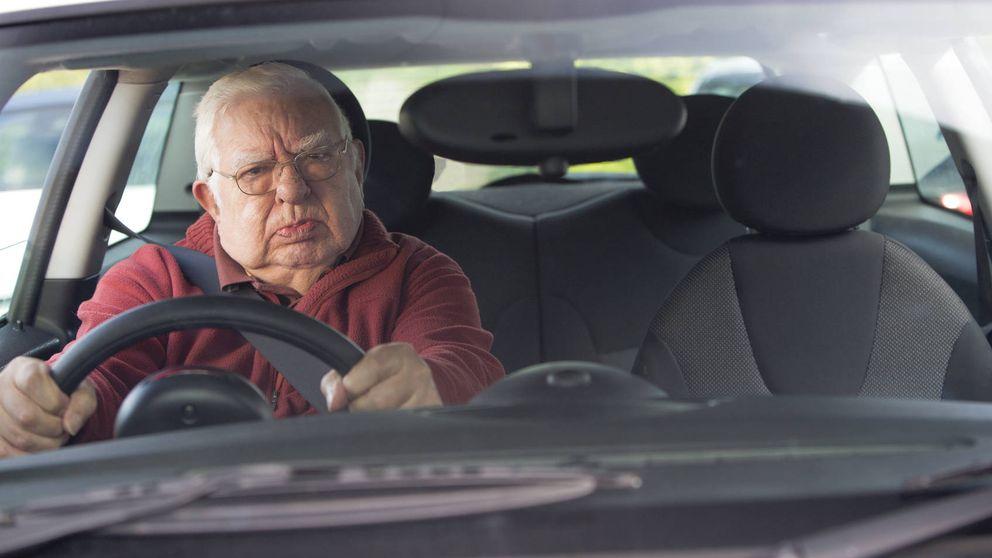 Esto es lo que pasa en tu cuerpo si pasas una hora al día en el coche