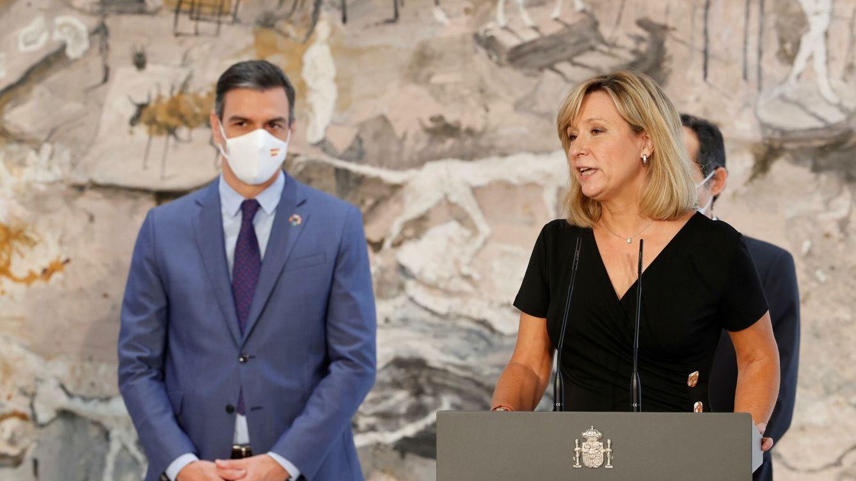 Sánchez prepara cambios en su equipo de confianza en Moncloa