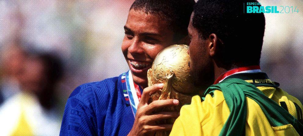 Foto: EEUU '94: el Mundial de Tassotti