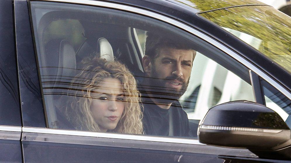 Foto: La cantante Shakira y el futbolista Gerard Piqué en una imagen de archivo. (Gtres)
