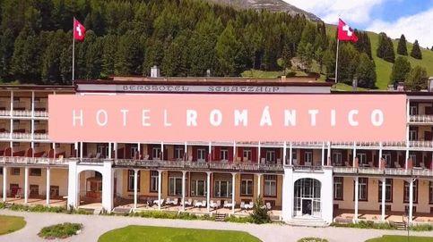 'Hotel Romántico': hay amor más allá de 'Mujeres y hombres y viceversa'