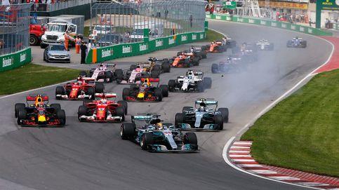 Así vivimos la victoria de Hamilton en el Gran Premio de Canadá de Fórmula 1