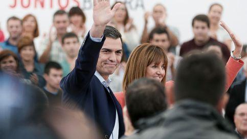 Sánchez avisa  de que el PSOE no se abstendrá a la corrupción del PP