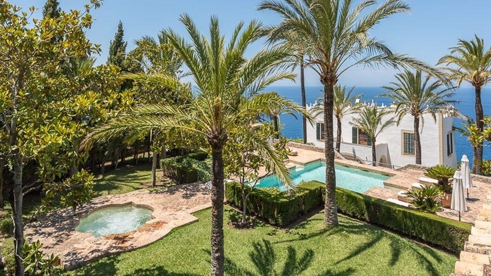 Michael Douglas vende su casa de Mallorca por 50 millones de euros