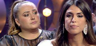 Post de El aplaudido zasca de Rocío Flores a Sofía tras su enganchón en 'GH VIP 7'
