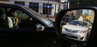 """Post de """"No soy un esclavo y no lo voy a ser"""": lo que revela el suicidio de varios taxistas"""